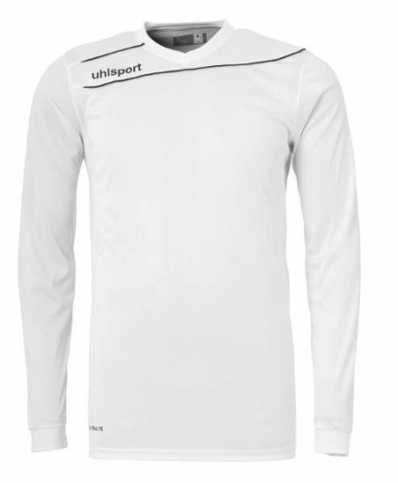 Stream 3.0 Playing Shirt LS White / Black